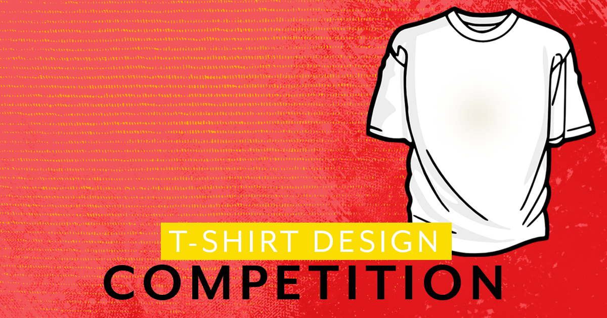 Creative Circus annual T-Shirt Design Competition