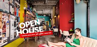 open house creative circus