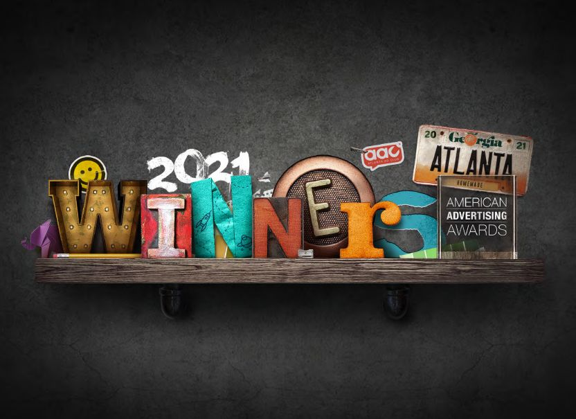 2021 atlanta addy winners